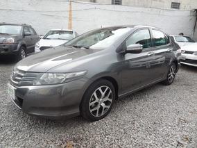 Honda City Sedan Ex-mt 1.5 16v Flex 4p 2010