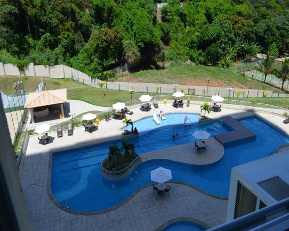 Apartamento 2 Quartos Sendo 1 Suíte 64m2 Na Imbui - Cau007 - 33800636