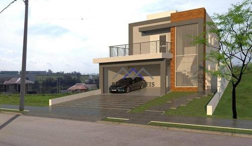 Imagem 1 de 30 de Casa Com 3 Dormitórios À Venda, 194 M² Por R$ 1.300.000,00 - Jardim Ermida I - Jundiaí/sp - Ca1301
