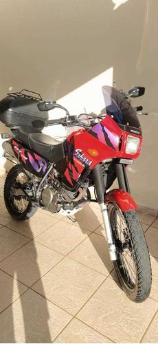 Imagem 1 de 5 de Honda Sahara