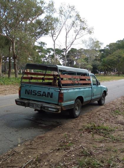 Nissan 720 Pick Up Diesel