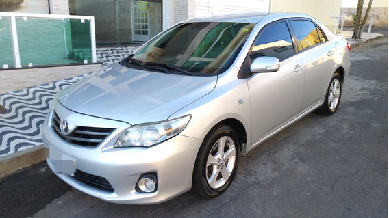Toyota Corolla Xei 2012 Automatico Impecavel Pneus Novos