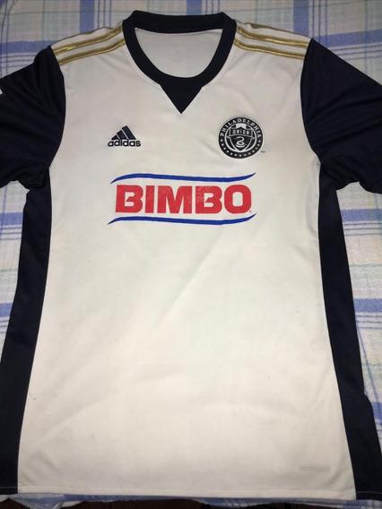 Camisa adidas X Philadelphia Union
