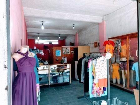 Loja Em Santa Izabel, São Gonçalo/rj De 80m² À Venda Por R$ 180.000,00 - Lo581187