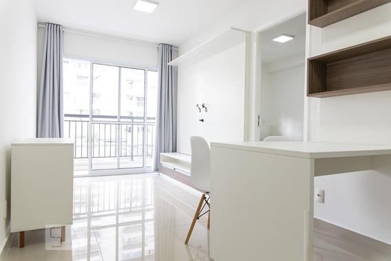 Apartamento Para Aluguel - Consolação, 1 Quarto, 40 - 893114414