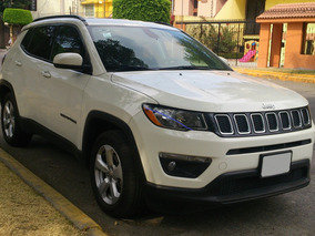 Jeep Compass 2.4l Latitude 4x2 Aut