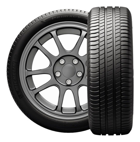 Kit X 2 Neumáticos Michelin Primacy 3 - Cubiertas 205/45 R17