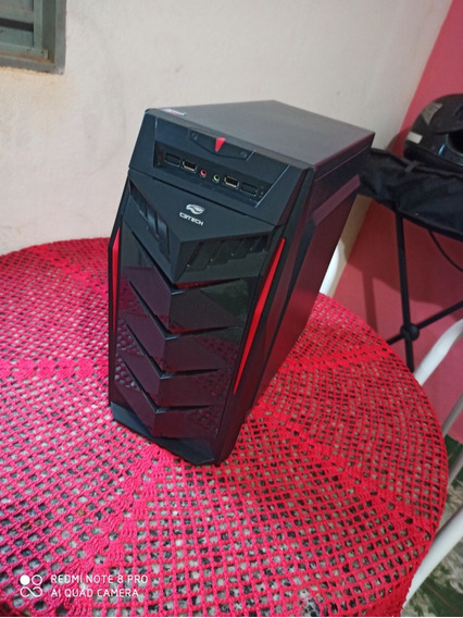 Pc Gamer Amd !! Fx 6300 + Kit Gamer
