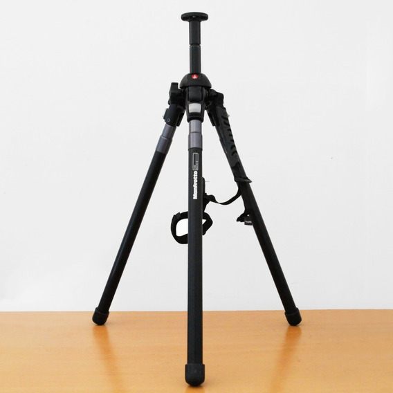 Tripode Manfrotto Neotec Pro Photo 458b