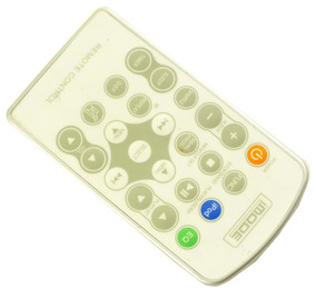 Oferta Controle Remoto Imode Branco Para iPod A8644