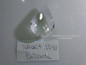 Piedra De Cristal Cortado Fino Candil, Cortina, 50% Oferta