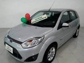 Fiesta 4p Hatch 1.6 (flex) 1.6 8v