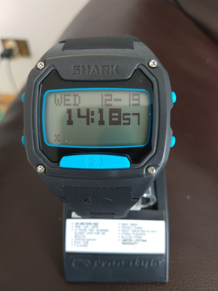Relógio Freestyle Shark Tooth Bluetooth - Promocao