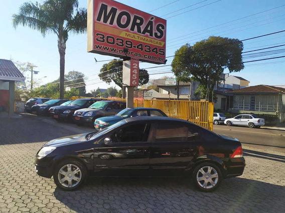 Chevrolet Vectra Elegance 2.0 8v 4p 2006