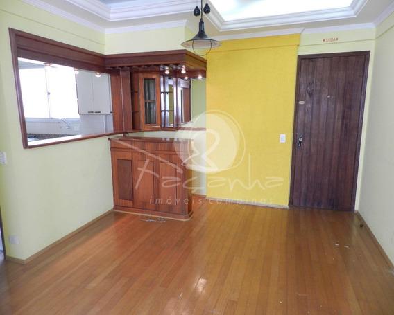 Apartamento Para Venda Nas Mansões Santo Antonio. Imobiliária Em Campinas. - Ap03174 - 34463260