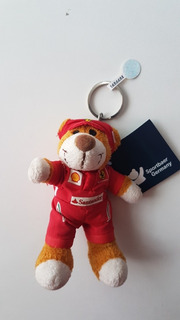 Chaveiro Ferrari Original Teddy