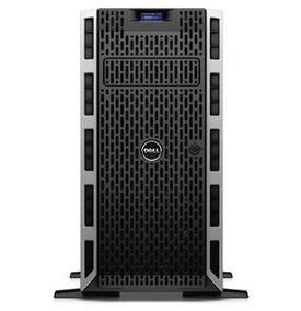 Servidor Dell T620 2 Xeon Six Core 64gb 1.2tb Sas Semi Novo