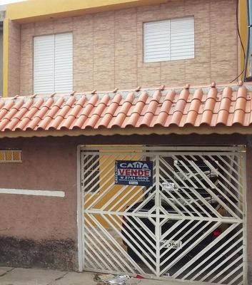 Sobrado Em Vila Ré, São Paulo/sp De 72m² 3 Quartos À Venda Por R$ 390.000,00 - So234384
