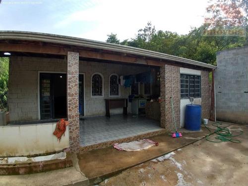 Imagem 1 de 15 de Chácara Para Venda Em Jarinu, 2 Dormitórios, 1 Banheiro, 1 Vaga - Sd43_2-1184937