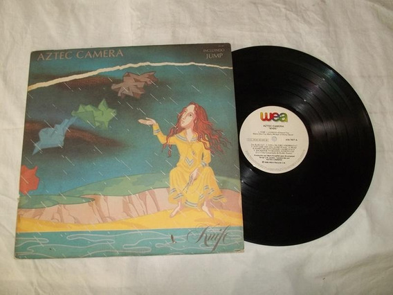 Lp Vinil - Aztec Camera ¿ Knife