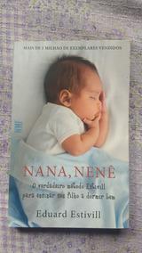 Livro Nana, Nenê (eduard Estivill)