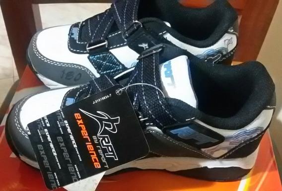 Bello Zapatos Deportivos Niño