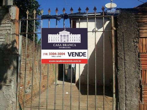 Imagem 1 de 3 de Oportunidade De Investimento, Umuarama. - Ca0081