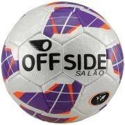 Bola Futsal Profissional Microfibra Turim Offside