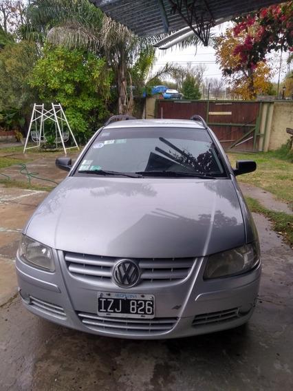 Volkswagen Country 2010 Gnc