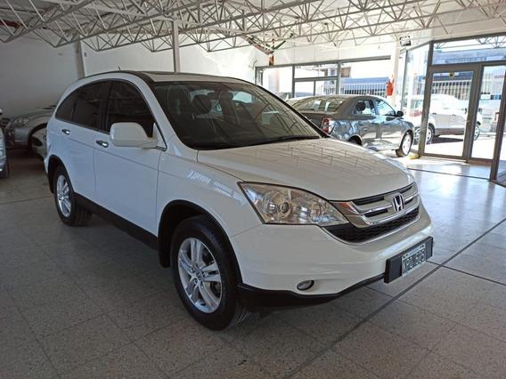 Honda Cr-v 2.4 4x4 Ex L At 2011.