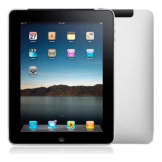 Apple iPad 1 A1337 Wifi + 3g 64gb - Ultima Peça
