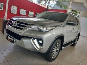 Toyota Hilux Sw4 Srx 7 Lugares 2.8 4x4 Diesel Automática