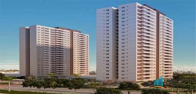 Apartamento Residencial À Venda, Presidente Kennedy, Fortaleza - Ap2144. - Ap2144