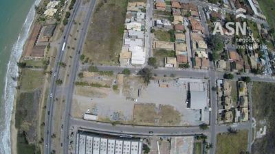Lote Com 7.000 M² A Margem Da Amaral Peixoto Jardim Copamar Rio Das Ostras - Rj - Te0129