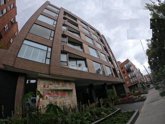 Hermoso Apartamento Arriendo San Patricio Mls 20-610