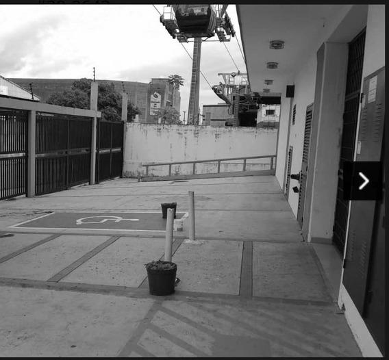 Alquiler Planta Industrial 400 M2. Palo Verde, Caracas