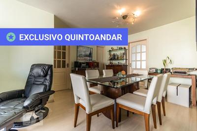 Apartamento No 6º Andar Mobiliado Com 3 Dormitórios E 1 Garagem - Id: 892935560 - 235560