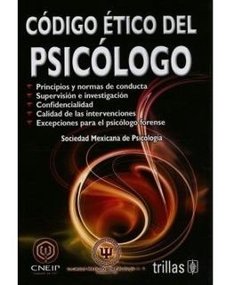 Codigo Etico Del Psicologo