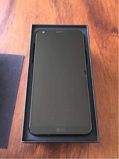 Celular Lg Q6+ Nuevo