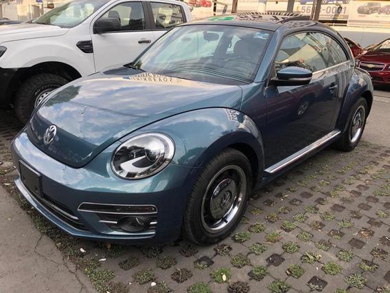 Volkswagen Beetle Coast 2.5 Tiptronic 2018
