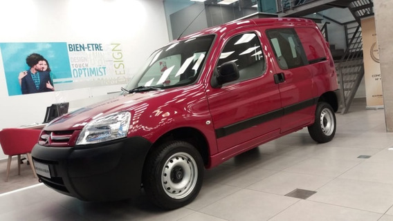 Citroën Berlingo 1.6 Vti 115 Business Mixto