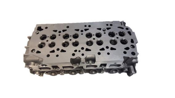 Cabeçote Motor Nissan Frontier 2.5 16v Na Caixa Sem Uso