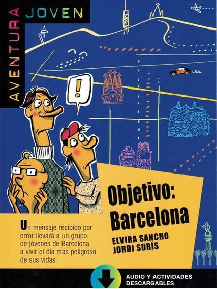 Objetivo - Barcelona