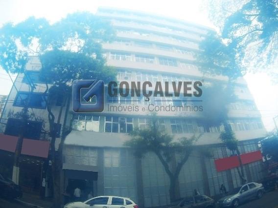 Locação Sala Comercial Sao Bernardo Do Campo Centro Ref: 188 - 1033-2-18806