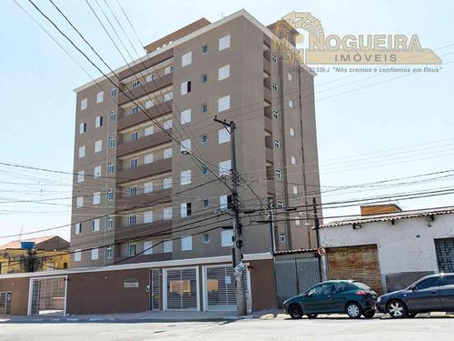 Apartamento No Jd. Cumbica Cond. Flores De Guiné - 4007