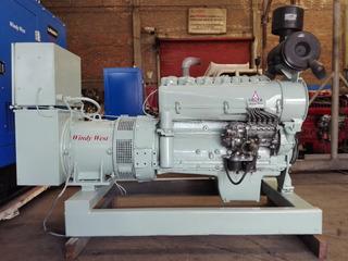 Grupo Electrogeno 70 Kva Motor Deutz F6l 913