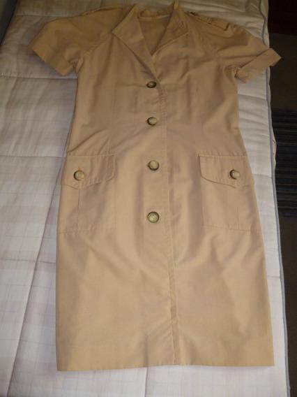 Vestido Modelo Chemisse