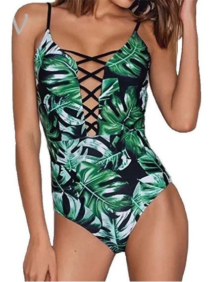 Monokinis Trajes De Baño Mujer, Dama. Bikinis,