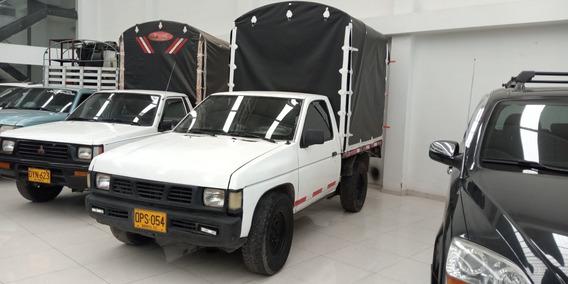 Nissan D-21 D21 2.4 4x2