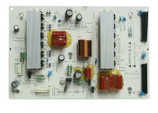Placa Z-sus 42pq30r Eax57633801 Ebr56917501